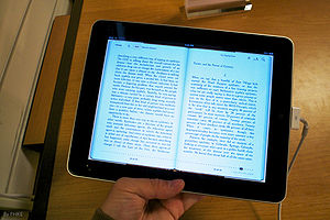 Tablets, CRM and more