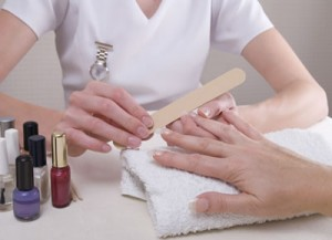 Free Agent Nation:  Nail Tech Tales