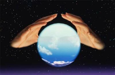 Top Ten Predictions for 2011