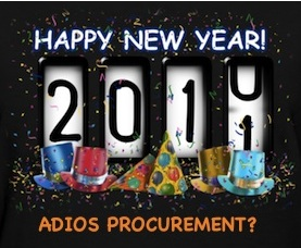 Happy sourcing change year