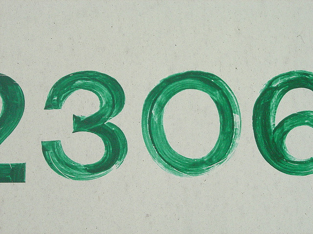 Friday Green Numbers round-up for Feb 18th 2011