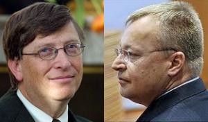 Shockingly Honest CEO Memos–Microsoft, Nokia