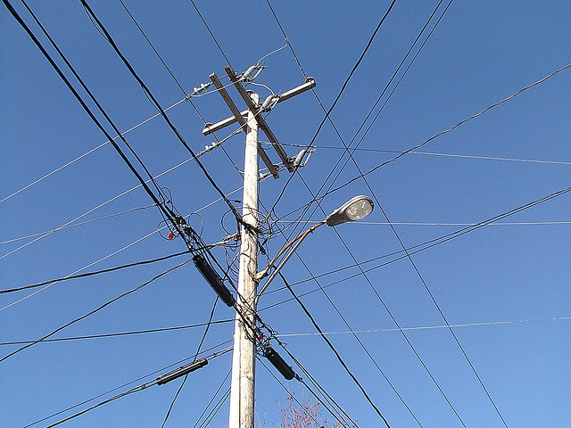 Power line communications now being used in more and more scenarios