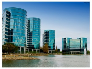 Ariba Supplier Network Alternatives: Oracle (Part 1)