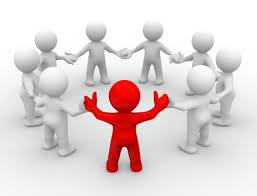 """Knowledge Sharing - The """"New"""" Power in the Enterprise"""