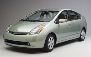 The Invisible Hand, The Earthquake/Tsunami, and The Toyota Prius