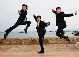 The 7 Kinds of Software Developer Wushu