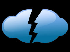 Sony's IP Disaster and Amazon's Cloud Crash -- Rough Times Ahead for Hosted Solutions and Data?