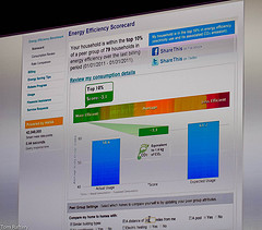 Centrica's Smart Meter Analytics application could make energy management compelling