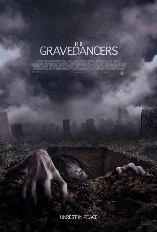 The Gravedancer Fund