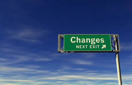 Big Company Customers:  Be wary of Big M&A, Big Executive Change, and Big Bad Quarters