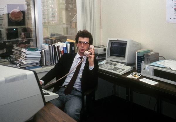 zoli ibm office