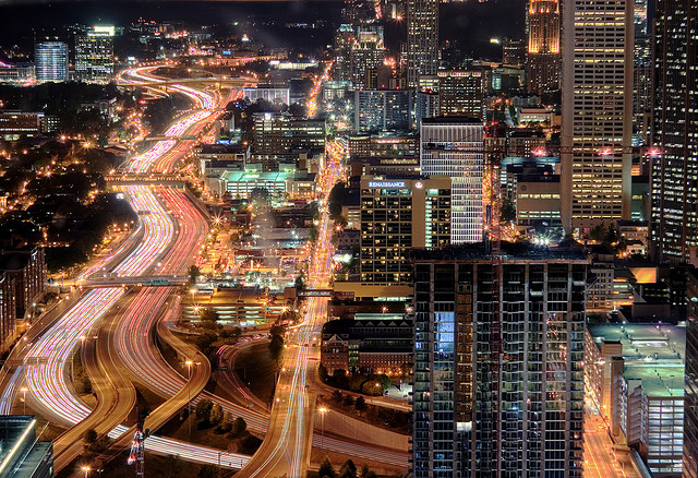 Smarter cities – cities of almost any size can now go digital, with all the efficiency gains that brings