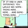 Building Apps is Wrong!