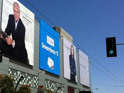 Dreamforce 2011, what's to like?