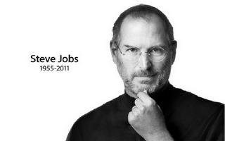 iSalute : Remembering Steve Jobs