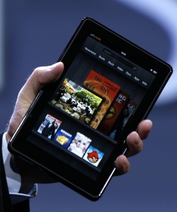 Wait Before Buying a Kindle Fire: WiFi Problems - Enterprise