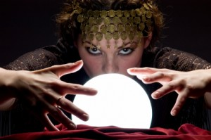 Coming in 2012 or Not, Predictions for the New Year