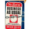 Book Review: End of Business as We Know It, Brian Solis