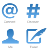 Twitter Goes for Reach - The Link Between 'Social' and 'CRM'?