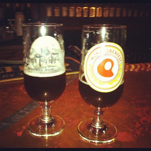 RedMonk Brew, The Monki Gras. What's in Store