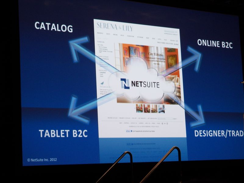 NetSuite SuiteWorld 2012 075