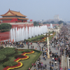 Open Season on China