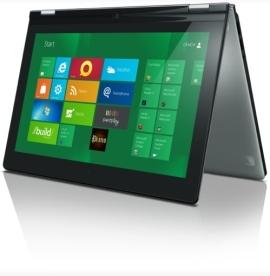 Windows 8: Microsoft in a Post Microsoft Era