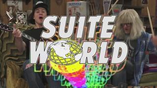 Suiteworld Wayne's world