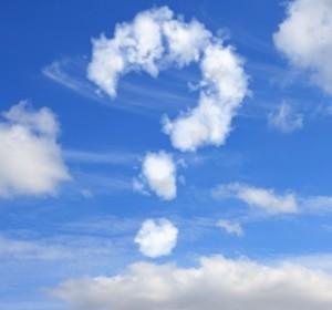Cloud-question