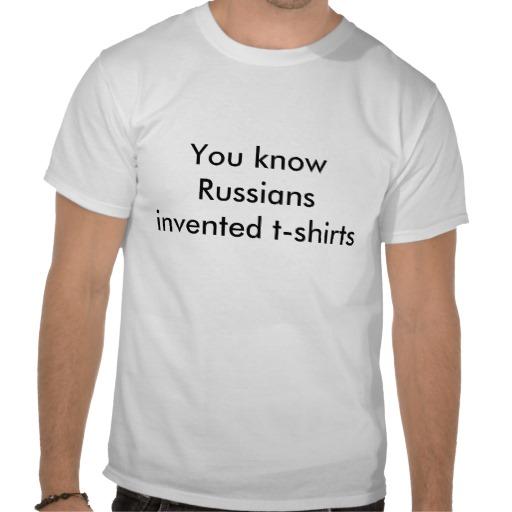 We invented it
