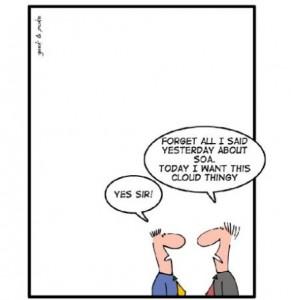 geek poke cloud thingy