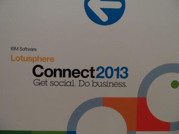 Social business? Déjà' vu all over again