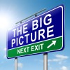 We Have Big Data But Do We Also Have The Big Picture?