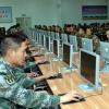 The Hacking War