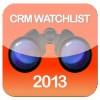 CRM Watchlist 2013 Winners: Three Kings - Sales, Process, Analytics