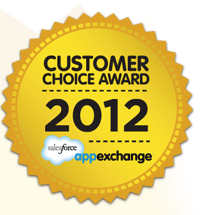 salesforce awards