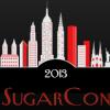 At SugarCon 2013, NYC