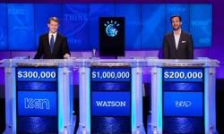 IBM supercomputer Watson