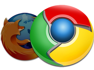 firefox-or-chrome