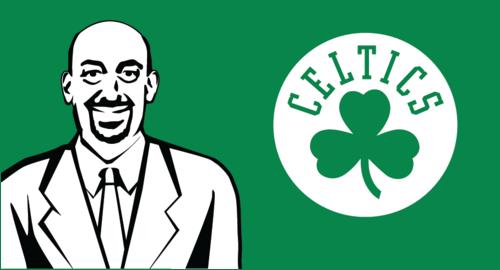Jay Wessel: Chief Information Officer, Boston Celtics