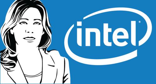 Kim Stevenson: Chief Information Officer, Intel