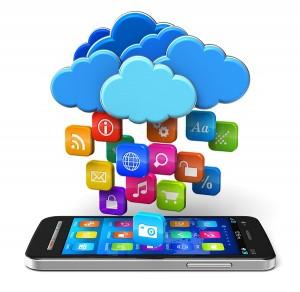 Cloud mobility bigstock
