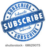 Subscription logo