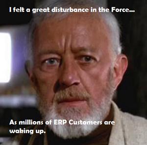 obi wan force