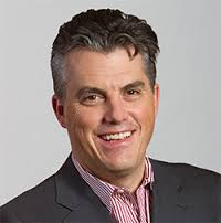 Eric Berridge, Co-Founder and CEO, Bluewolf