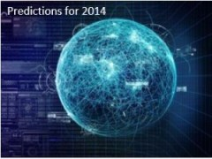 IDC's Top Ten Technology Predictions For 2014: Spending On Cloud Computing Will Exceed $100B