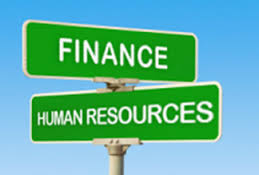 Blog -- Finance and HR images
