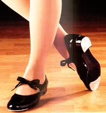 Blog -- Tap Dancing Feet