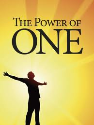 power of one